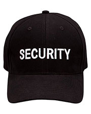 Rothco 9282 Men Security Supreme Low Profile Insignia Cap at GotApparel