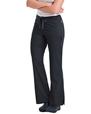 Urbane 9311 Women Emily Cargo Pant at GotApparel
