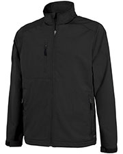 Charles River Apparel 9317 Men Axis Soft Shell Jacket at GotApparel