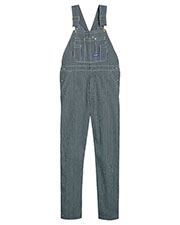 Dickies 94009 Unisex Big Smith Rigid Denim Bib Overall at GotApparel