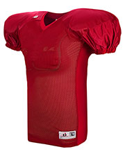 Badger 9485 Men Solid Football Jersey at GotApparel