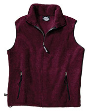 Charles River Apparel 9503 Men Ridgeline Fleece Vest at GotApparel