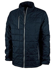 Charles River Apparel 9540 Men Lithium Quilted Jacket at GotApparel