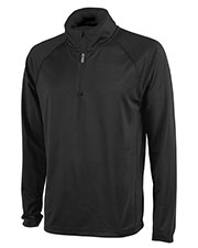 Charles River Apparel 9566 Men Fusion Pullover at GotApparel