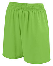 Augusta 963 Girls Shockwave Short at GotApparel