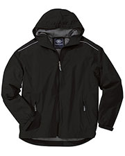 Charles River Apparel 9675 Men Noreaster Rain Jacket at GotApparel