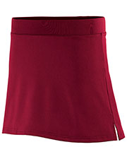 Augusta 967 Girls Lacrosse Kilt at GotApparel