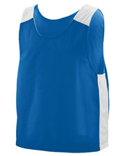 Augusta 9716 Boys Face Off Reversible Tank at GotApparel