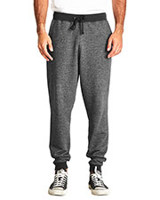 Next Level 9800  S Denim Fleece Jogger at GotApparel