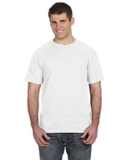 Anvil 980 Men's Lightweight T-Shirt at GotApparel