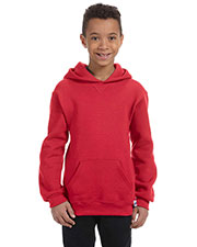 Russell Athletic 995HBB Boys Dri-Power Fleece Pullover Hood at GotApparel