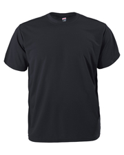 Soffe 995Y Boys Youth Short Sleeve Performance Tee Poly at GotApparel