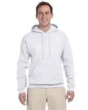 Jerzees 996MT Men Tall 8 Oz. 50/50 Nublend Fleece Pullover Hood at GotApparel