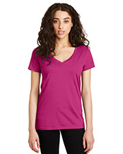 Alternative Apparel AA9073 Women Alternative Wo's Legacy V-Neck T-Shirt. at GotApparel