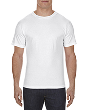 Alstyle AL1301 Men 6.0 oz., 100% Cotton T-Shirt at GotApparel