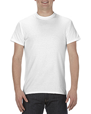 Alstyle AL1901 Men 5.1 oz., 100% Cotton T-Shirt at GotApparel