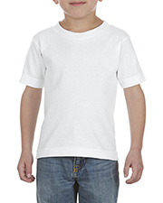 Alstyle AL3380 Toddler 6.0 oz., 100% Cotton T-Shirt at GotApparel