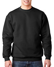 Bayside 1102 Men Crew Neck Fleece at GotApparel
