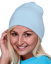 Bayside 3810 Unisex Beanie at GotApparel