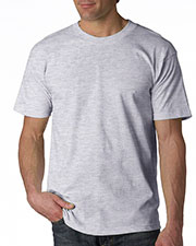 Bayside 5100 Men short sleeve Tee at GotApparel