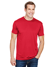 Bayside BA5300 Men 4.5 oz., Polyester Performance T-Shirt at GotApparel