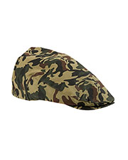Big Accessories / BAGedge BA532 Men Driver Cap at GotApparel
