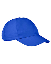 Big Accessories BA654 Sealed Seam Cap at GotApparel