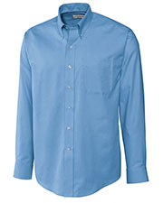Cutter & Buck BCW01711 Men Long Sleeve Epic Easy Care Nailshead at GotApparel