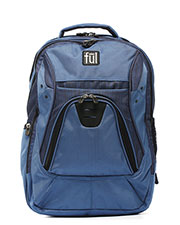 FUL BD5248 CoreTech GungHo Backpack at GotApparel
