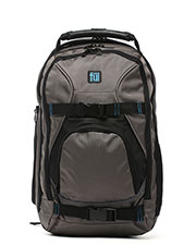 FUL BD5272 Alleyway Wild Fire Backpack at GotApparel
