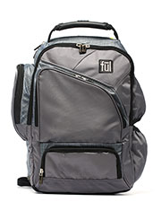 FUL BD5287 Mission Series Big Wig Backpack at GotApparel