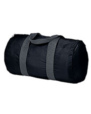 Big Accessories / BAGedge BE052 Unisex Packable Duffel at GotApparel