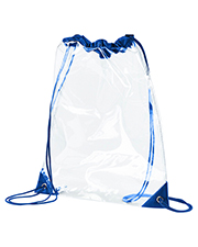 BAGedge BE253 PVC Cinch Sack at GotApparel