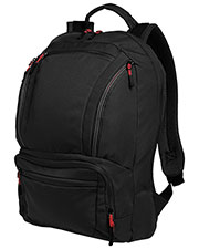Port Authority BG200 Unisex Cyber Backpack at GotApparel