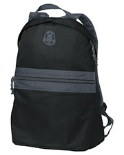 Port Authority BG202 Unisex Nailhead Backpack at GotApparel