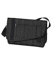 Port Authority BG303 Unisex Crossbody Messenger at GotApparel