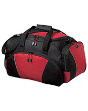 Port Authority BG91 Unisex - Metro Duffel at GotApparel