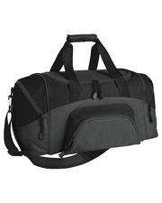Port Authority BG990S  Port & Company® - Colorblock Small Sport Duffel. . at GotApparel