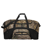 Port Authority BG99C  Port & Company® - Camouflage Color Block Sport Duffel. at GotApparel