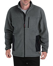 Dickies BJW02 Men Pro Frost Extreme Fleece Jacket at GotApparel