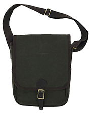 Backpacker BP8084 Men Nomad Satchel at GotApparel