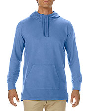 Comfort Colors C1535 Men French Terry Scuba Hood at GotApparel