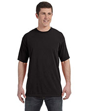 Comfort Colors C4017 Men's 4.8 oz. Ringspun Garment-Dyed T-Shirt at GotApparel