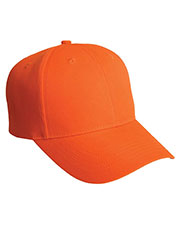 Port Authority® C806 Men's Solid Enhanced Visibility Cap at GotApparel