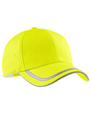 Port Authority C836 Unisex Enhanced Visibility Cap at GotApparel