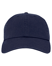 Custom Embroidered Champion CA2000 Accessories Classic Washed Twill Cap at GotApparel