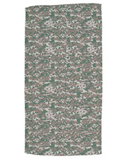 Pro Towels CAMOD10 Camo Beach Towel at GotApparel