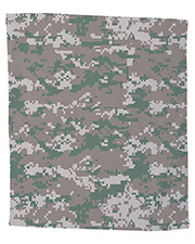 Pro Towels CAMOD18 Small Camo Sport Towel at GotApparel
