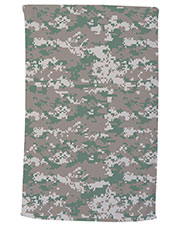Pro Towels CAMOD25 Large Camo Sport Towel at GotApparel