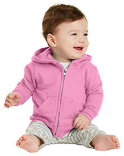 Precious Cargo CAR78IZH Toddlers infants FullZip Hooded Sweatshirt at GotApparel